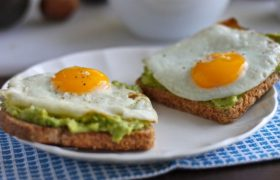 Отказ от завтрака повышает риск инсульта