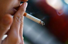 Курение негативно влияет на область мозга, связанную с памятью