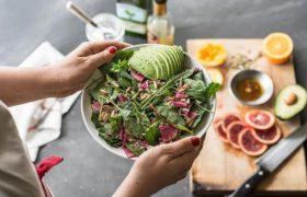 Скандинавский рацион питания защищает от деменции