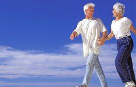 Хорошая фигура в пожилом возрасте опасна для здоровья мозга