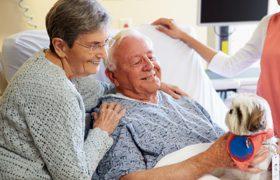 Восстановление после инсульта: большой шаг на пути к выздоровлению