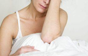 Болезнь Лайма может оставаться даже после лечения