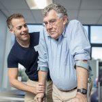 Отсутствие одного гена быстрее поднимает на ноги после инсульта