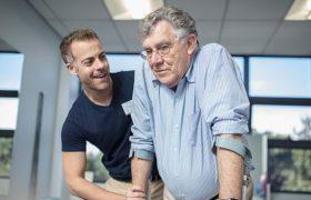 Отключение определенного гена улучшает восстановление после инсульта
