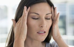 Семь способов унять головную боль без лекарств