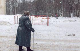 Темп ходьбы связан со здоровьем мозга