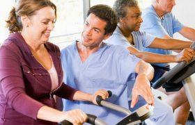 Физические упражнения останавливают болезнь Альцгеймера