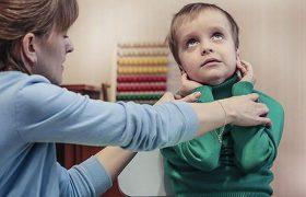 Впервые определены гены аутизма