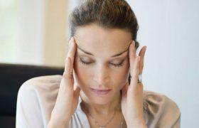 Мигрени связаны с синдромом сухого глаза