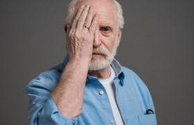 Нарушения памяти связаны с нехваткой эстрогена