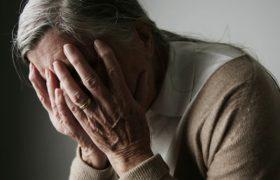 Болезнь Альцгеймера передается четырем поколениям
