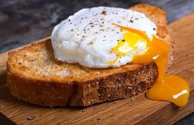 Исследование показало связь между яйцами и смертью от инсульта