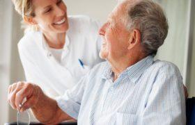 Обнаруживать болезнь Паркинсона позволяет запах человеческого тела