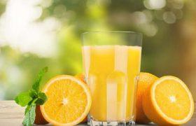 Апельсиновый сок снижает риск инсульта на 24%