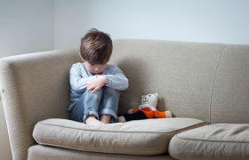 Атипичный аутизм: симптомы, причины, лечение