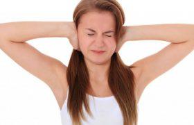 Как и почему возникает шум в ушах и головокружение