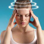 Почему кружится голова и как это предотвратить?