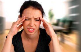 Самая опасная головная боль. Эти признаки у вас есть?
