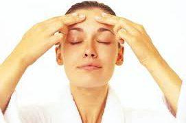 Самомассаж шеи и головы избавит от головной боли