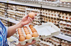 Яйца спасут от инсульта
