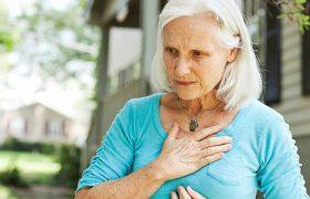 Слишком низкий холестерин повышает риск инсульта в два раза