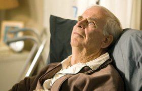 Проблемы со сном увеличивают риск болезни Паркинсона