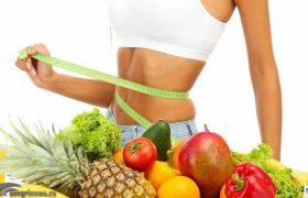 Насколько может быть эффективна диета