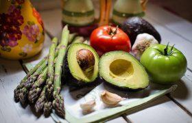 10 продуктов для здоровья мозга
