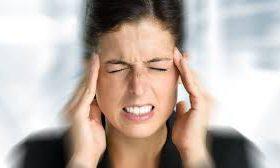 4 способа избавиться от головной боли без лекарств