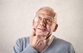 5 признаков, которые могут сигналить о деменции