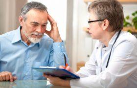 ВОЗ назвала простые правила, как избежать деменции