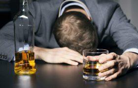 Алкогольная зависимость. В чем причина?