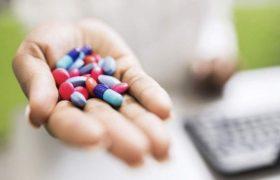 Антибиотики могут быть эффективными для замедления болезни Альцгеймера