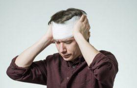Домашние средства восстановления после сотрясения мозга
