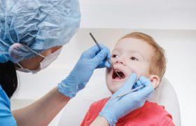 Заболевание пульпит у детей