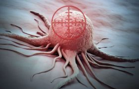 Пережившие рак люди реже заболевают маразмом