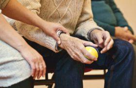 Врачи назвали возможные причины болезни Паркинсона
