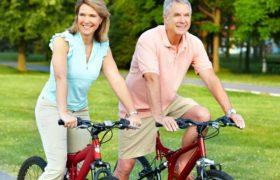 30 минут физической активности в неделю уже способны защищать от кровоизлияния в мозг