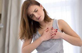 Нарушения ритма сердца могут приводить к слабоумию
