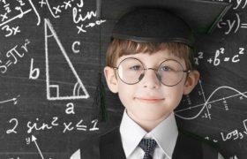 Отвечающий за способности к математике ген оказался мужским
