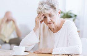 Сосуды мозга помогут выявить старческий маразм заранее
