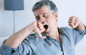 Нейрофизиолог Эндрю Гэллап: зевота может указывать на перегревание мозга