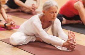 Снижение калорийности и физическая активность защищают от неврологического старения