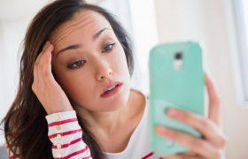 Приложение для смартфона поможет вылечить мигрень