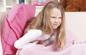 Как определить гастрит у ребенка