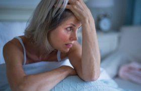 Ухудшение качества сна в возрасте 40-60 лет может быть маркером болезни Альцгеймера