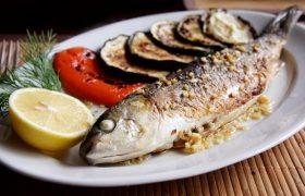 Как рыба может привести к инсульту