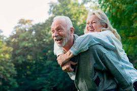 Плохое зрение и старческая деменция связаны?