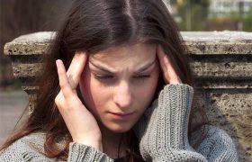 Как моя мама спасается от приступов мигрени