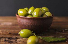 Оливковое масло снижает риск инсульта даже при редком употреблении — исследование